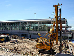 Airport Construction Contractor